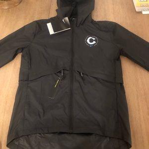 Chicago marathon jacket by Nike